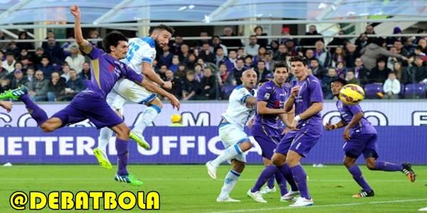 Empoli vs Fiorentina