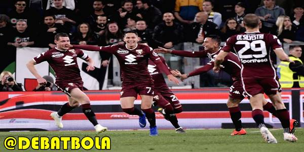 Empoli vs Torino