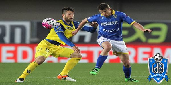Frosinone vs Chievo