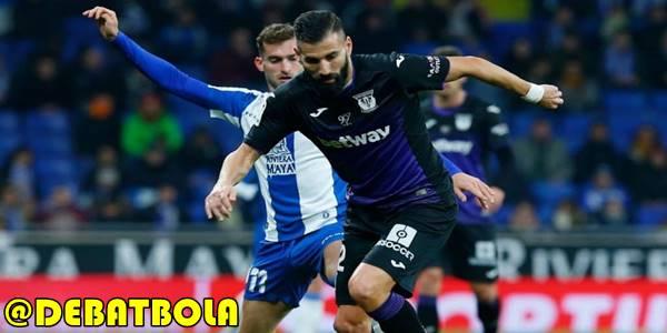 Huesca vs Leganes