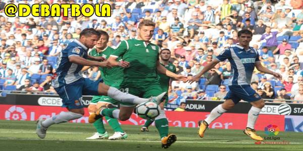 Leganes vs Espanyol