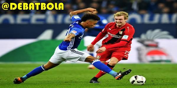 Leverkusen vs Schalke
