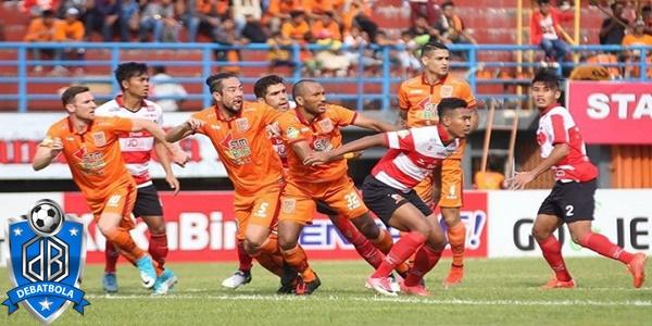Madura vs Borneo