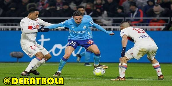 Marseille vs Lyon
