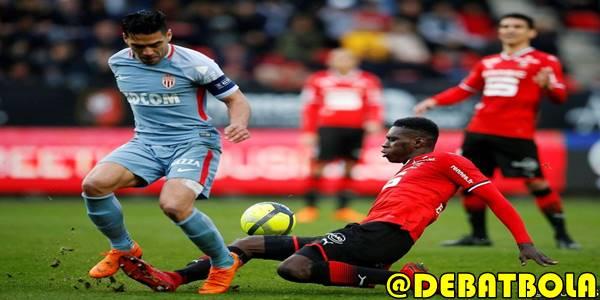 Monaco vs Amiens