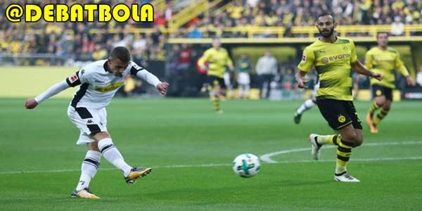 Mönchengladbach vs Dortmund