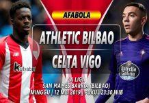 Prediksi Athletic Bilbao vs Celta Vigo