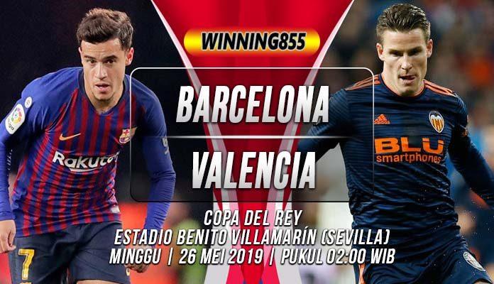 Prediksi Barcelona vs Valencia