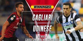 Prediksi Cagliari vs Udinese
