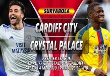Prediksi Cardiff vs Crystal Palace