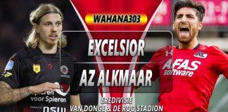 Prediksi Excelsior vs AZ Alkmaar
