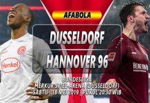 Prediksi Fortuna Dusseldorf vs Hannover