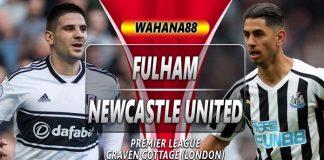 Prediksi Fulham vs Newcastle 12 Mei 2019