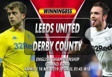 Prediksi Leeds United vs Derby County