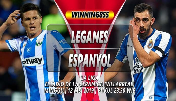 Prediksi Leganes vs Espanyol