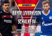 Prediksi Leverkusen vs Schalke