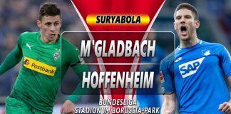 Prediksi Monchengladbach Vs Hoffenheim