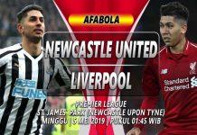 Prediksi Newcastle vs Liverpool