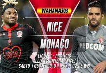 Prediksi Nice vs Monaco