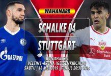 Prediksi Schalke vs Stuttgart