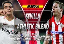 Prediksi Sevilla vs Athletic Bilbao