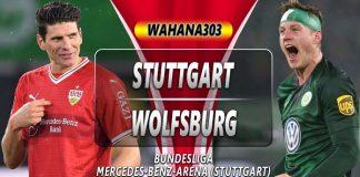Prediksi Stuttgart vs Wolfsburg