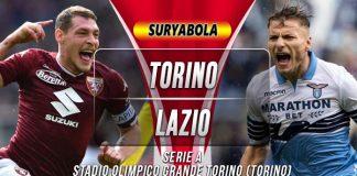 Prediksi Torino vs Lazio