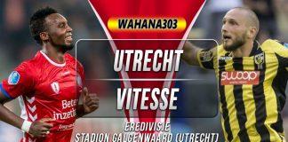 Prediksi Utrecht vs Vitesse