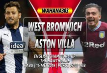 Prediksi WBA vs Aston Villa