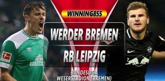 Prediksi Werder Bremen vs RB Leipzig