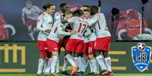 RB Leipzig vs Bayern Munchen