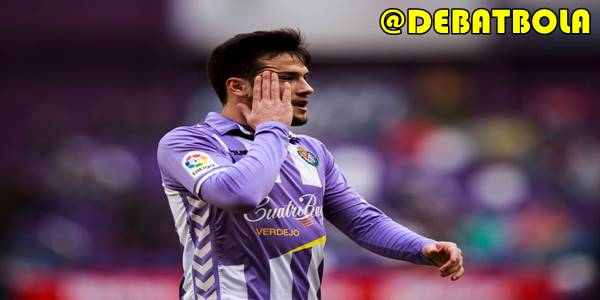 Real Valladolid vs Valencia