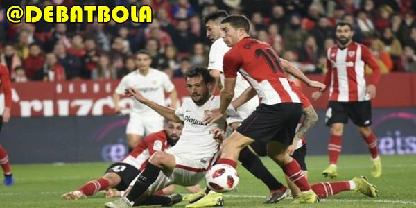Sevilla vs Athletic Bilbao