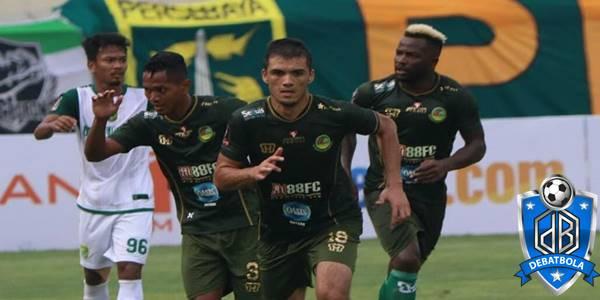 TIRA Persikabo vs PSM Makassar