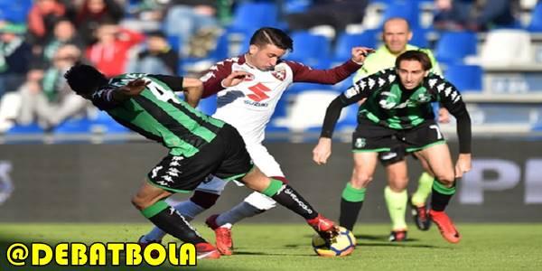 Torino vs Sassuolo