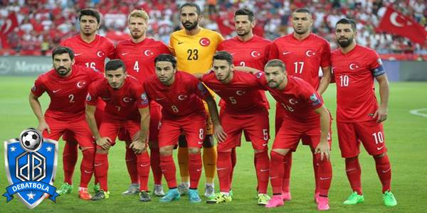 Turki vs Uzbekistan