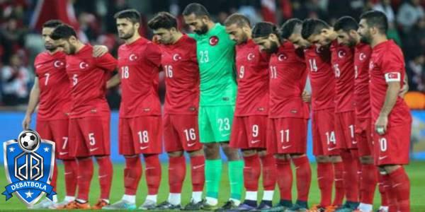 Turki vs Yunani