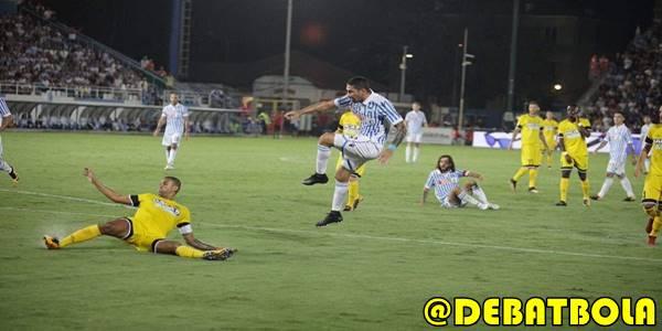 Udinese vs SPAL