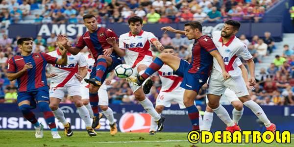 Valencia vs Deportivo Alaves