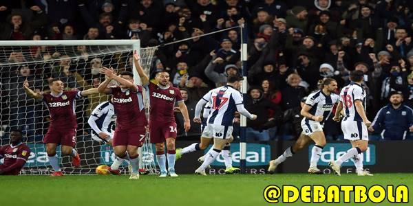 WBA vs Aston Villa