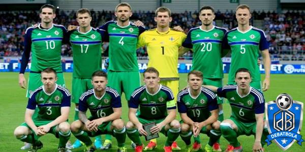 Belarusia vs Irlandia Utara