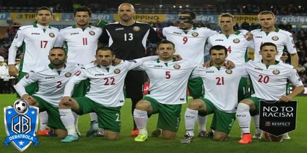 Bulgaria vs Kosovo