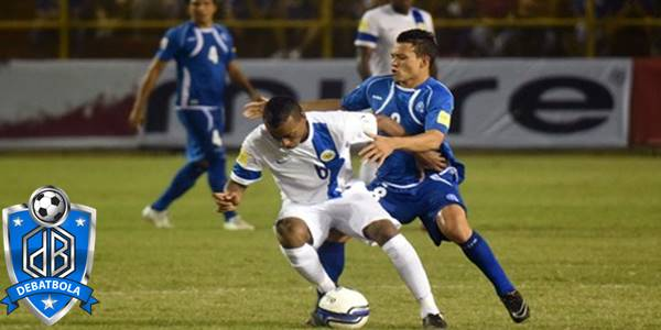 Curacao vs El Salvador