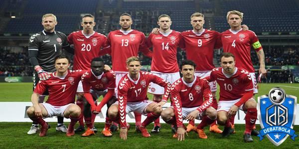 Denmark vs. Georgia