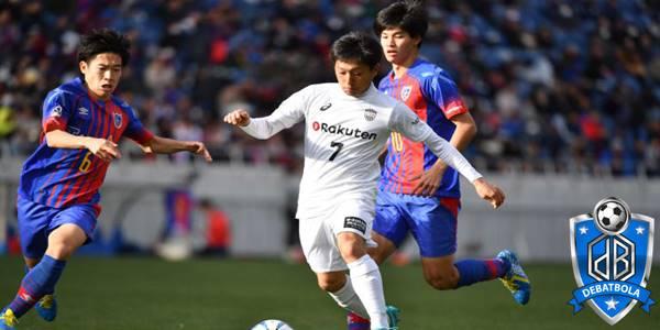 FC Tokyo Vs Vissel Kobe