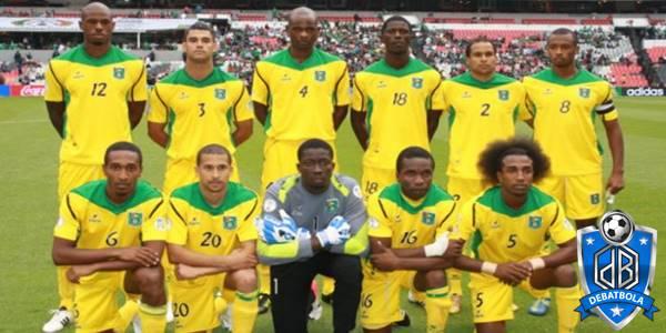 Guyana vs Panama