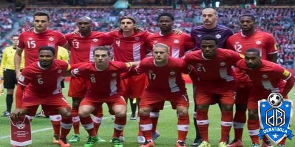 Haiti vs Kanada