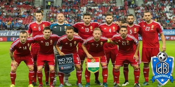Hongaria vs Wales