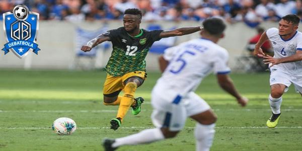 Jamaica vs Curacao