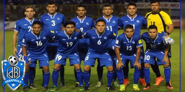 Jepang VS El Salvador